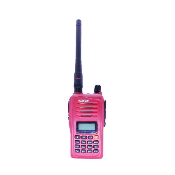 AIRCOM-AC-245-walkie-talkie