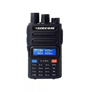 Aircom-AC-678UV-Handy-Walkie-Talkie
