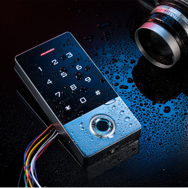 AIRCOM-A18-access-control-waterproof