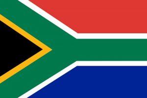 South Africa Walkie Talkie