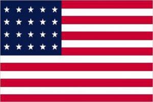 USA Walkie Talkie