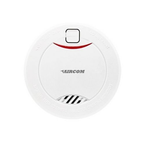 Aircom-AC-38SPSD-Standalone-Photoelectric-Smoke-Detector