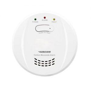 Aircom-AC50CA-Standalone-CO-Detecting-Alarm